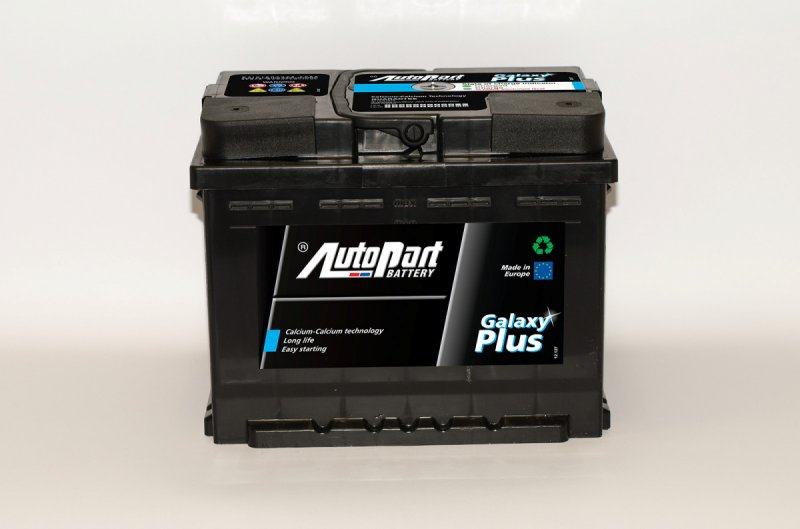 AutoPart Galaxy Plus 60 А/Ч